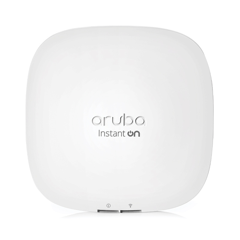 Access Point Aruba Instant On AP22 (R4W02A) Wireless AX1800
